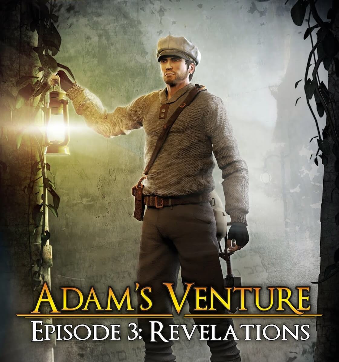 Adams Venture 3 Revelations game