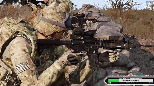 Arma 3 pc game free
