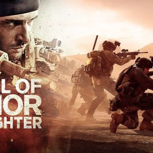 Medal of Honor Limited Edition PC