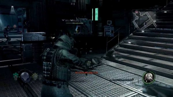 Resident Evil Operation Raccoon City PC Full Game Download
