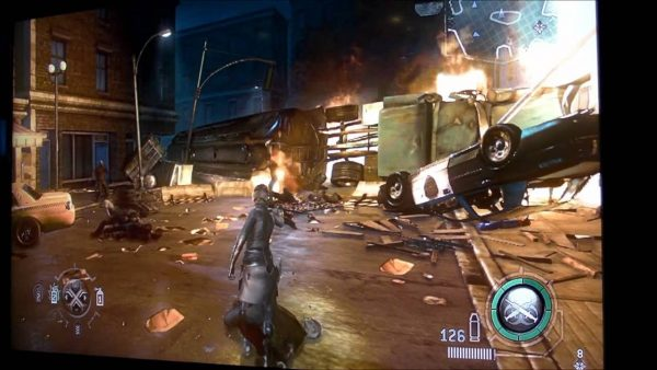 Resident Evil Operation Raccoon City PC game download