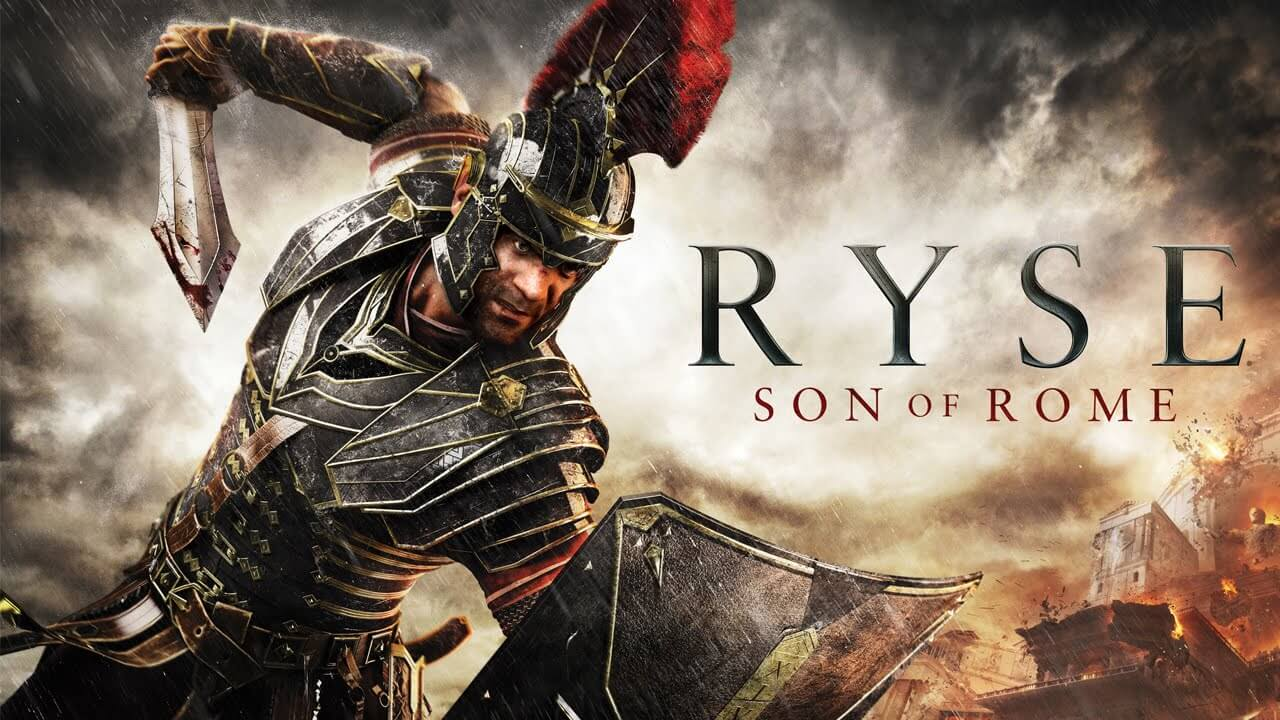 Ryse Son of Rome free download pc