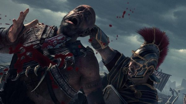 Ryse Son of Rome torrent download