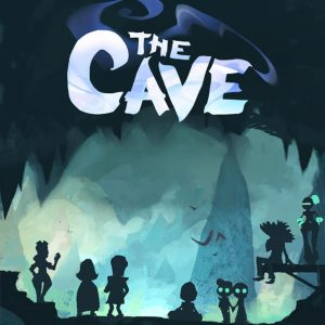 The Cave Full Free Download ios