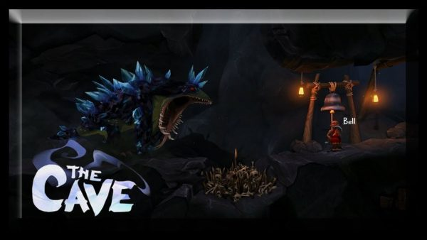 The Cave Game Download