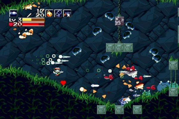 The Cave free download PC