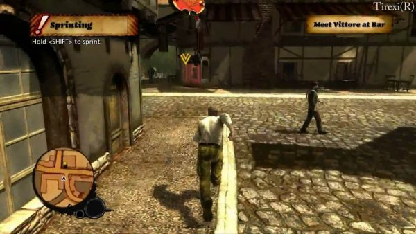 The Saboteur game free PC
