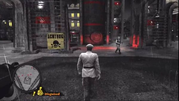 The Saboteur game download