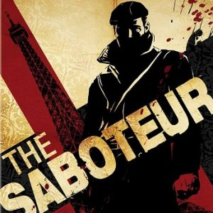 The Saboteur highly compressed