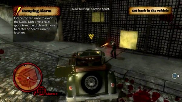 The Saboteur pc game download