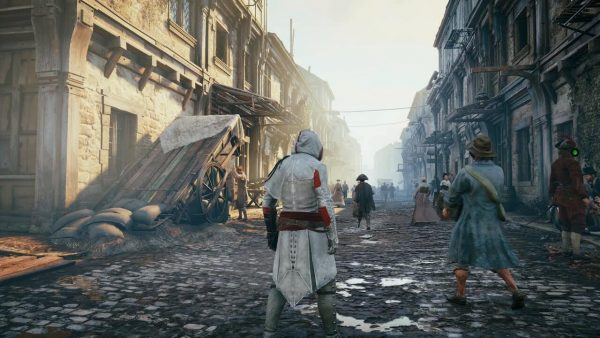 assassin's creed pc game free