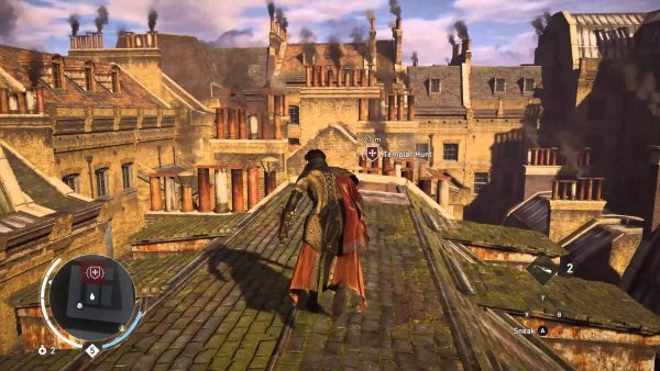 assassins creed system requirements