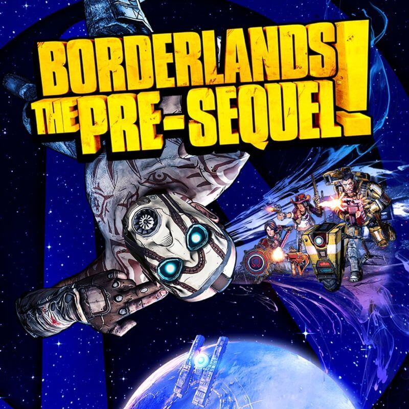 borderlands the pre sequel gameplay Full PC Game downloa
