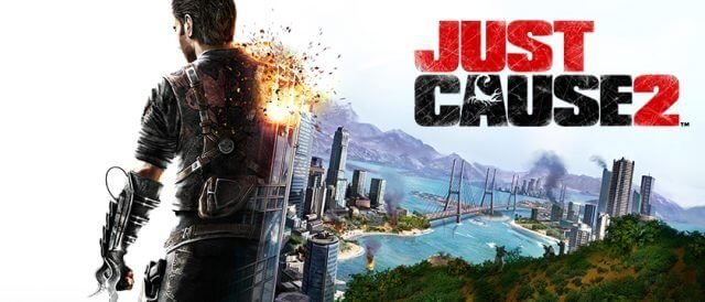downlaod just cause 2 pc game highly compressed