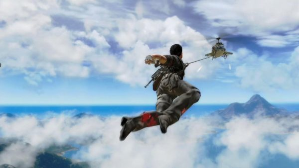 just cause 2 game download pc