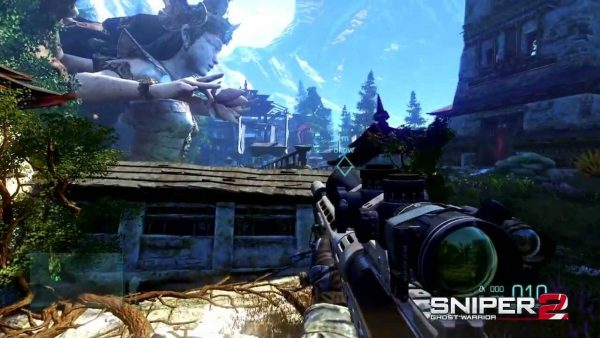 sniper ghost warrior 2 Download PC