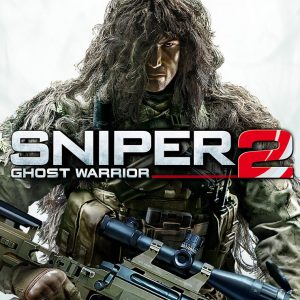 sniper ghost warrior 2 PC Game Download