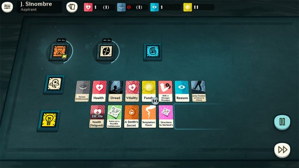 Cultist Simulator download
