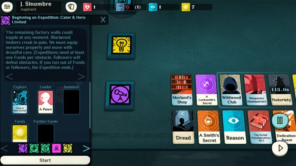 Cultist Simulator download pc game