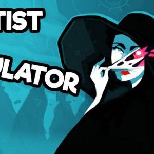 Cultist Simulator pc game free download