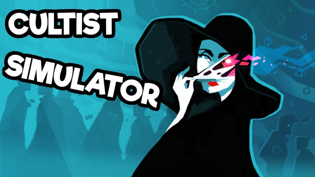 Cultist Simulator pc game free download