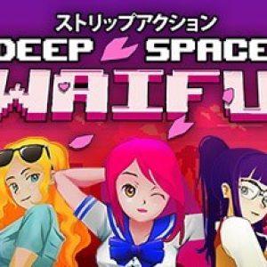 DEEP SPACE WAIFU pc game free Download