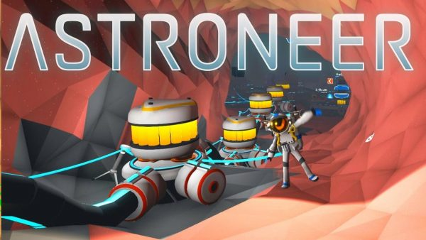 astroneer download pc game