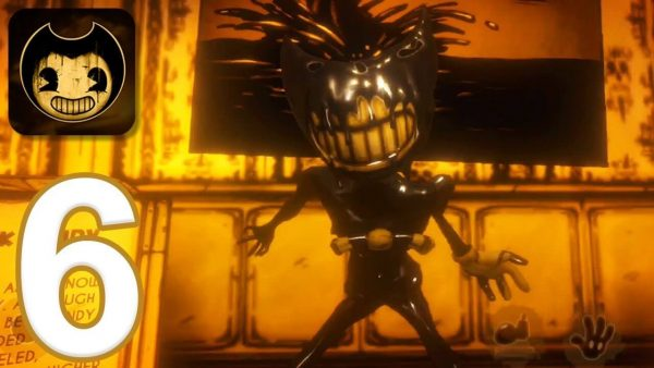 bendy and the ink machine game free download