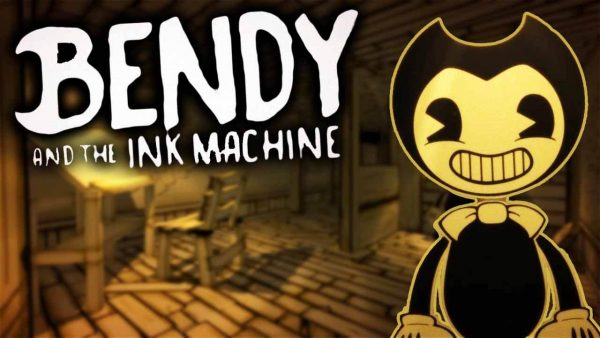 bendy and the ink machine game pc download
