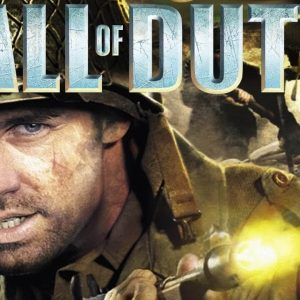 call of duty 3 game for pc