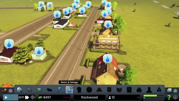 cities skylines download game for pc
