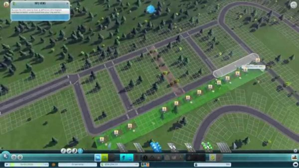 cities skylines gameplay