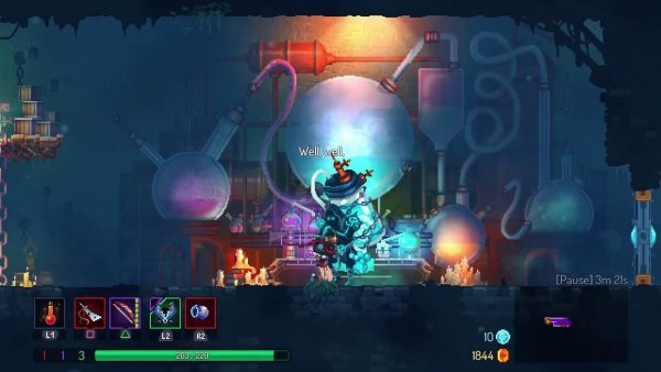 dead cells download PC Game