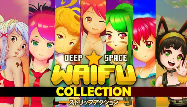 deep space waifu patch