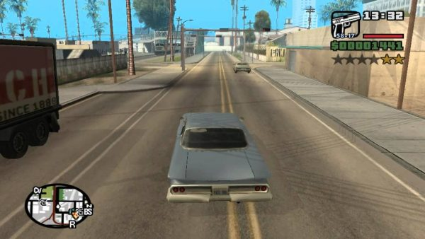 gta san andreas game download for pc