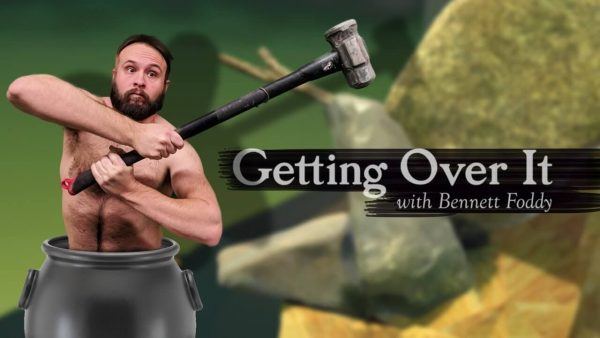 Getting Over It With Bennett Foddy game free download for pc
