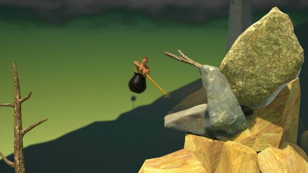 Getting Over It download for pc