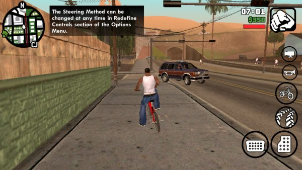 gta san andreas pc highly compressed 300mb