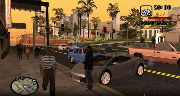 gta san andreas game download for pc highly compressed