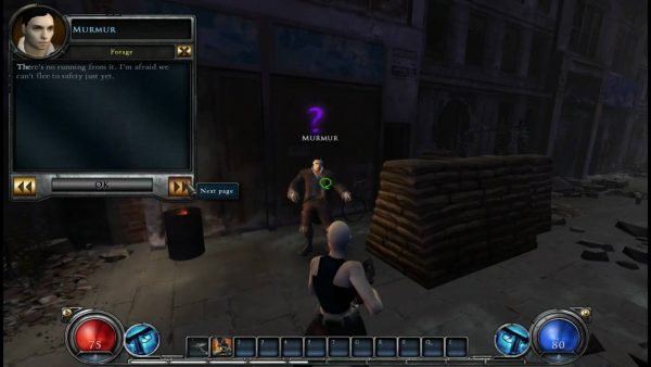 HELLGATE London game download for pc