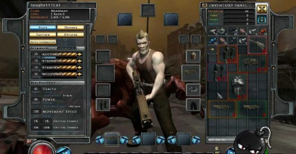 HELLGATE London game pc download
