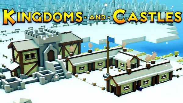 Kingdoms And Castles download game for pc