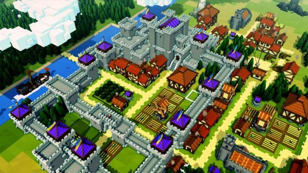 Kingdoms And Castles download mac