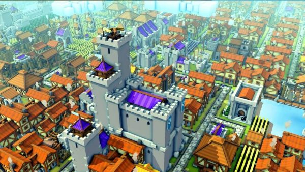 Kingdoms And Castles download pc