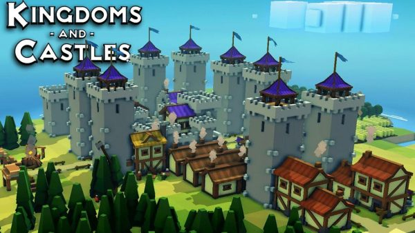 Kingdoms And Castles pc download