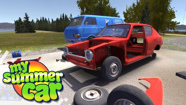 My Summer Car pc download