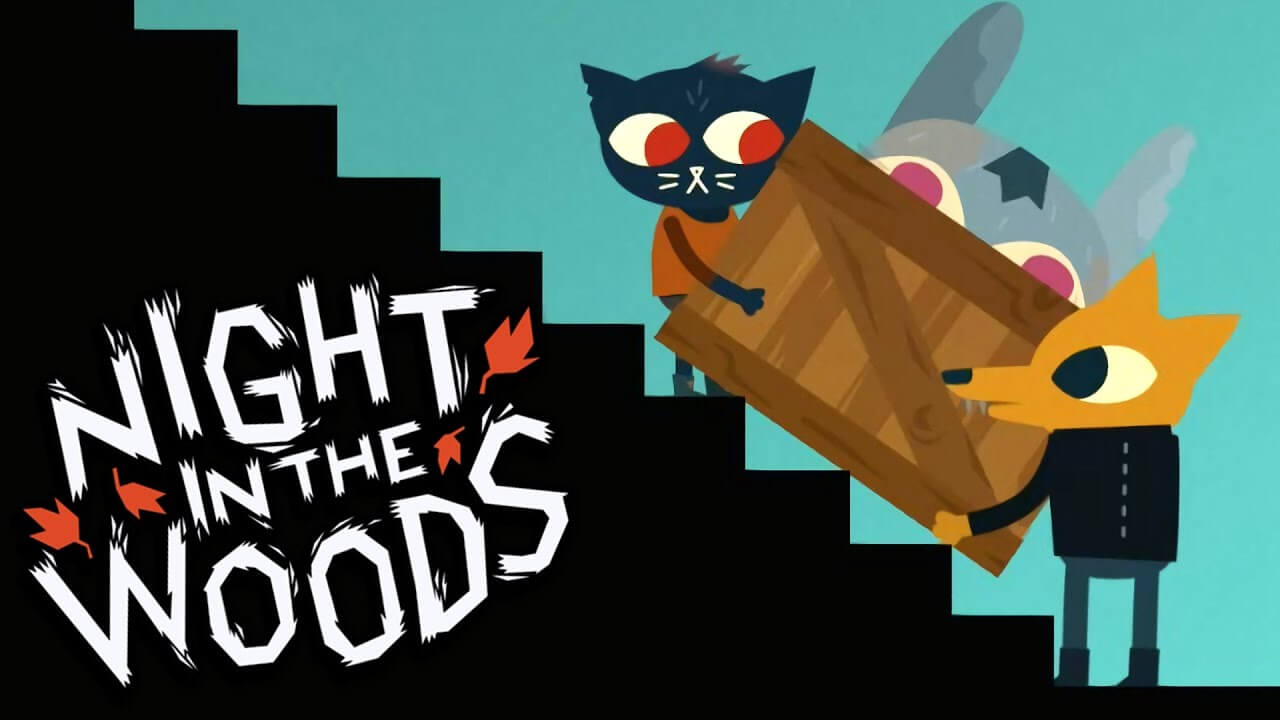 Night In The Woods download for pc