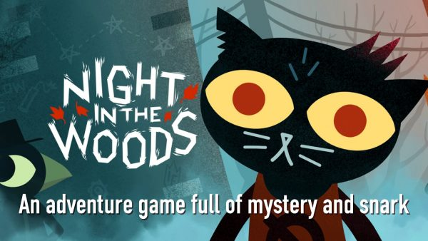 Night In The Woods download free pc