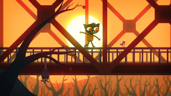 Night In The Woods download pc