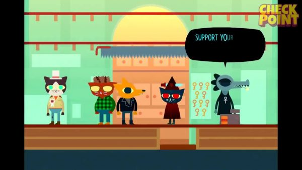 Night In The Woods game pc download
